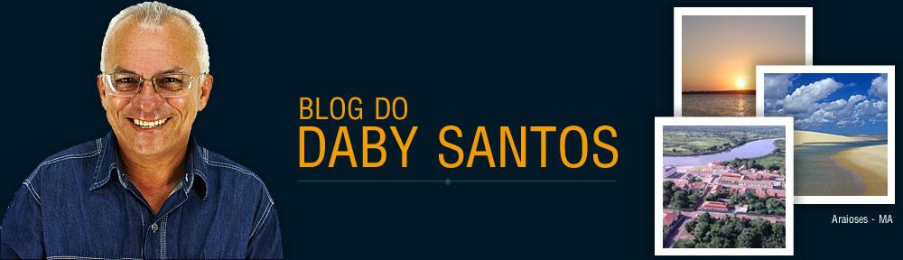 BLOG DO DABY SANTOS