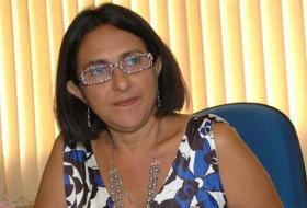 Ex-deputada Terezinha Fernandes