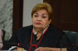 Raimunda Bezerra afirmou que os ex-prefeitos incorreram em atos de improbidade administrativa