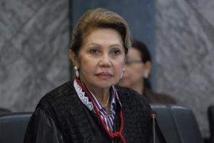Cleonice Freire determinou a expedição de mandado de prisão contra o acusado