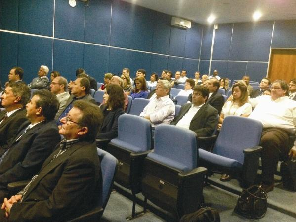 Reunião dos gestores de sete estados do Nordeste e do Pará no Ministério da Agricultura