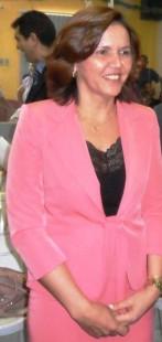 Ana Lúcia Cruz Rodrigues Mendes