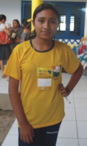 Ilana Santos.