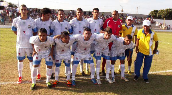 Araioses FC
