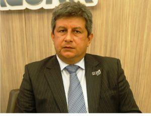 vice-governador Zé Filho