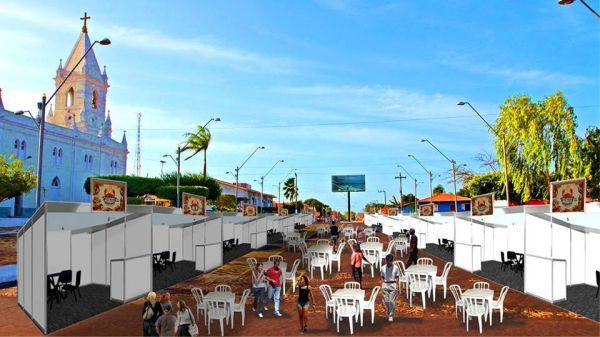 festival do caranguejo 1
