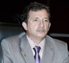 Ex-prefeito de Chapadinha, Magno Augusto Bacelar Nunes