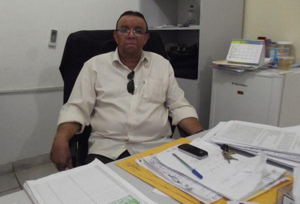 Delegado Rubem Sergio
