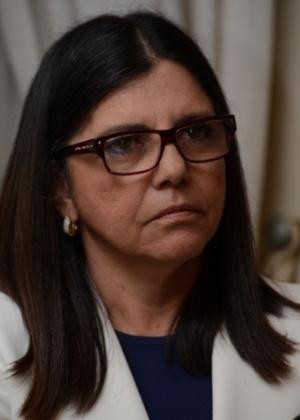 A governadora do Maranhão, Roseana Sarney (PMDB), disse que vai sair da vida pública