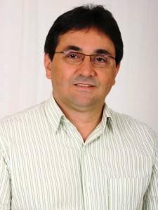 Marcio Ribeiro Machado