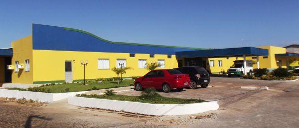 O Hospital de Araioses ainda não está em condições de fazer partos e cirurgias.