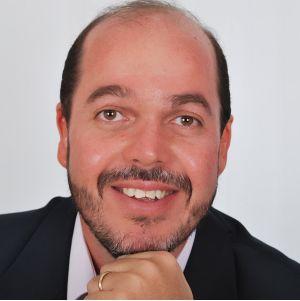 Geraldo Cunha Carvalho Júnior