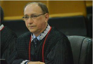 Desembargador Lourival Serejo: eleição por unanimidade para O TRE-MA
