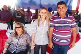 Luciana pede a cassação do diploma de Valéria do Manin pelo fato dela ser filha de Manin, que era prefeito reeleito por Santa Quitéria