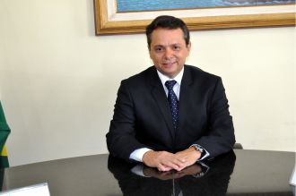 Presidente da Jucema, Sérgio Sombra, fala do aumento no número de empresas no MA, após a implantação da política determinada pelo governador Flávio Dino