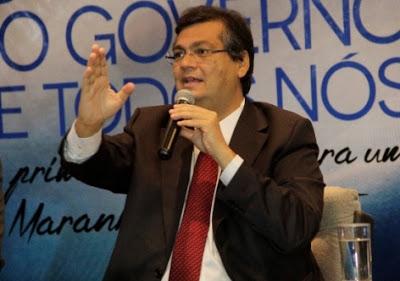 Flávio Dino ganha notoriedade do país, cada vez mais forte, por posicionamento de conciliação na crise nacional.