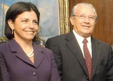 Sucessor de Roseana Sarney, José Reinaldo foi um dos governadores da oligarquia