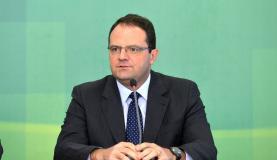 Barbosa,  que  toma  posse  hoje,  disse  também  que espera a aprovação da CPMF Arquivo/Agência Brasil
