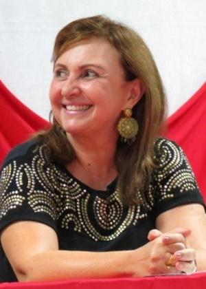 A prefeita de Coroatá (MA), Tereza Murad (PMDB) - Divulgação/Prefeitura de Coroatá