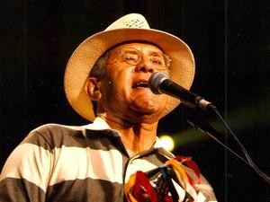 Músico tinha mais de 40 anos de carreira e 23 álbuns lançados (Foto: Divulgação/Eraldo Peres)