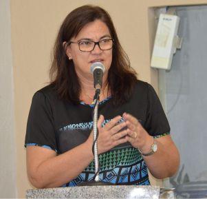 Jacira Pires, parlamentar atuação