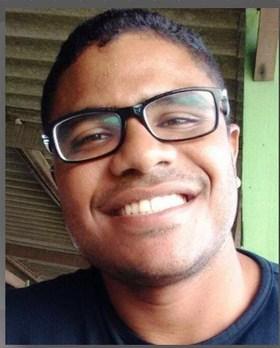 Arthur Dourado foi morto em tentativa de assalto nesse domingo (26) (Foto: Arquivo pessoal)