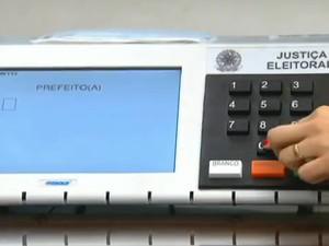 Maranhão tem 4,6 milhões de eleitores - (Foto: Rede Globo)