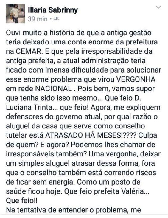 Blog do Neto Pimentel