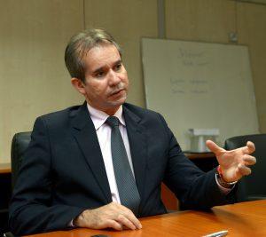 Segundo o secretário Marcellus Ribeiro (Fazenda), o 'Mais Empregos' é um programa que busca assegurar maior dignidade ao maranhense. Foto: Divulgação