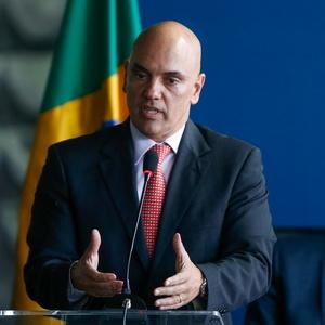 Ministro da Justiça nega crise entre PF e Polícia do Senado