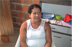 Francisca Maria Silva Cruz